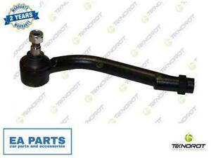 Tie Rod End for HYUNDAI KIA TEKNOROT HY-822 fits Front Axle Left