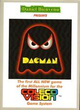 DACMAN for Colecovision / ADAM Cartridge.  NEW / CIB - NO SGM needed