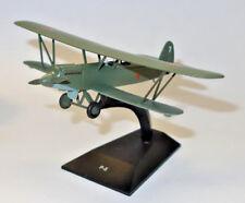 1:96 Polikarpov R-5 Soviet Airplane WWII model Die Cast 57 DeAgostini