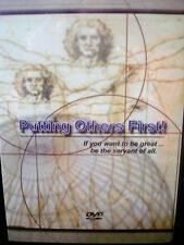 Putting Others First (DVD) Training by Mark Teal WORLDWIDE SHIP AVAIL!