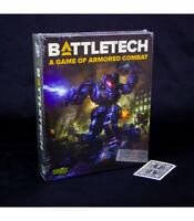 Battletech Catalyst Kickstarter Loose Figure w//cards BLACK HAWK//NOVA PRIME New!