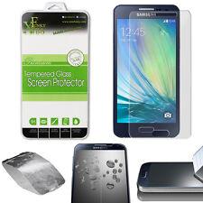 Real De Vidrio Templado Film Protector De Pantalla Lcd Para Samsung Galaxy A7