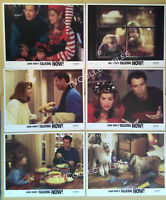 Lobby Card Lot~LOOK WHOS TALKING NOW~John Travolta~Kirstie Alley~David Gallagher
