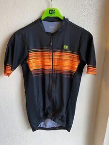 Alé Cycling Solid Start Short Sleeve Jersey - Men's Medium