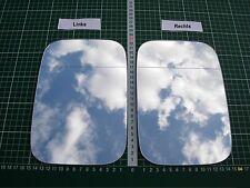 Außenspiegel Spiegelglas Ersatzglas Hummer Typ H1 USA asphärisch