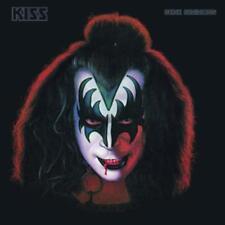 Gene Simmons (German Version) von Gene Simmons (2014) CD Neuware