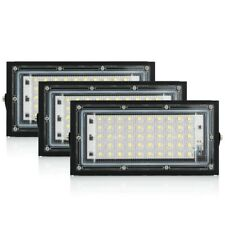 LED FloodLight 50W Waterproof Landscape IP65 220V Spotlight Lighting street Lamp