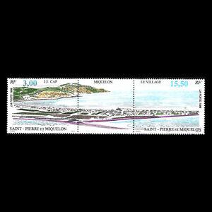 SPM 1996 - Miquelon Nature Landscape - Sc 630a MNH