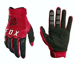 Fox Racing 2021 YOUTH Size Dirtpaw MX/Motocross Off-road Riding Dirt Bike Gloves