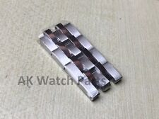 Top FIXED links Fits Tissot PRS200 T067417A| T066407A 19mm spare strap/bracelet