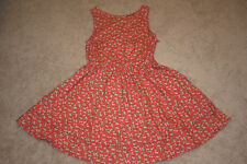 Juicy Couture Women's Floral Dress Size 2   b10