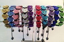 Unbranded Crystal Alloy Adjustable Costume Bracelets