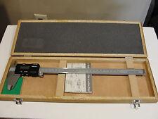 Mitutoyo Digimatic 500 323 Cd12 Caliper 300mm 12