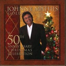 Mathis, Johnny : Johnny Mathis: A 50th Anniv Christmas Ce CD