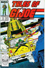 Tales of G.I. Joe # 13 (Mike vosburg) (états-unis, 1989)