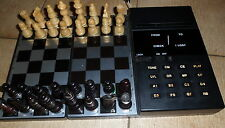 Schach Chess Schachcomputer Chess Mate (TOYTRONIC)