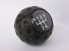 VW MK2 Golf GTI G60 Rallye - Golf Ball Gear Knob BRAND NEW!!