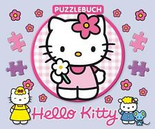 PIL (Germany) GmbH - Hello Kitty, Mein erstes Puzzlebuch /4