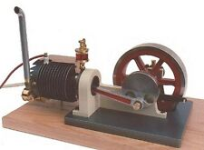 PowerHouse 4-Cycle Gas Engine Plans
