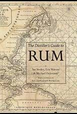 NEW The Distiller's Guide to Rum by Ian Smiley