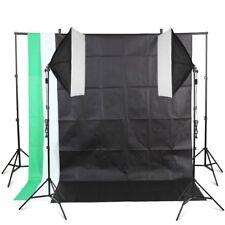 MVpower®Kit d'éclairage pour Studio Photo 2x 135W 5500K Lampe Ampoule+