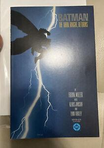 Batman - The Dark Knight Returns, 1st Printing High Grade