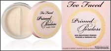 Too Faced Primed & Poreless Skin Smoothing Priming Powder & Finishing Veil  NIB