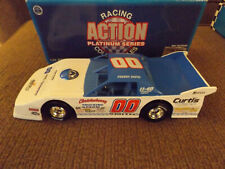 Freddy Smith #00 Christenberry Late Model Dirt Car 1/24 Action Diecast Car