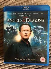 Angels & Demons - Blu-Ray