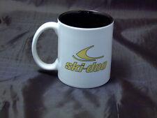 Reproduction Vintage Ski Doo Snowmobile Logo Coffee Mug