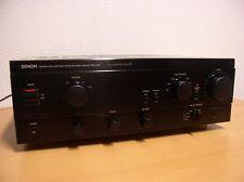 Denon pma-860 amplificador estéreo con Phono mm/MC