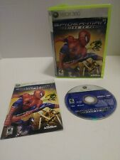 Spider-Man: Friend or Foe (Microsoft Xbox 360, 2007)Complete. Tested. 3DB