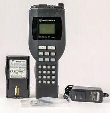 Motorola Kvl3000 plus Keyloader Kvl 3000+ w/ 6 Algos / 2 Modes & Astro25 w/cover