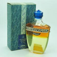 Vintage Guerlain Mitsouko 120ml Stilboide Fluid cologne sealed 40 year old