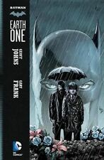 Batman: Earth One by Geoff Johns (Paperback, 2014)