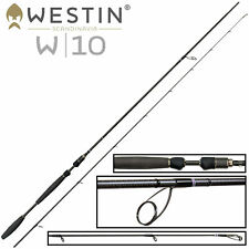 Westin W10 Spin 10' 300cm M 7-28g Meerforellenrute, Angelrute, Raubfischrute