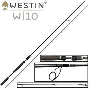 Westin W10 Spin 10' 300cm M 7-28g Meerforellenrute, Angelrute, Raubfischrute