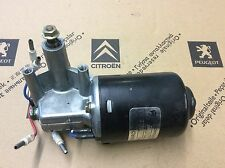 talbot simca chrysler DODGE VAN 1100   wiper motor 1684300 sev mf120b 53516402