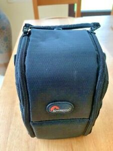Lowepro S&F Series Lens Exchange Case 100AW Excellent Condition