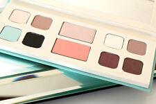 LORAC Mint Edition Palette Gorgeous Eyeshadow Shades, Lip Gloss (Retro) NIB!!