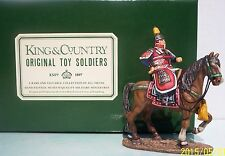 KING & COUNTRY 1ST SERIES IMPERIAL CHINESE ARMY CA26 FIGHTING DRAGONS OFFICER MB