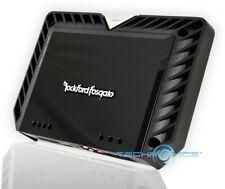ROCKFORD FOSGATE T400-2 400W 2 CHANNEL COMPACT CAR AMPLIFIER