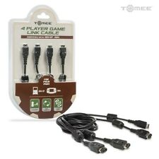 New 4-Player Link Cable for Game Boy Advance or GBA SP - Multiplayer Nintendo