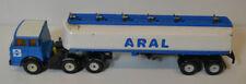 Henschel - Siku - V 288 - F201S-2A Aral - camion avec remorque - Schwelm (23)