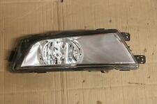 GENUINE OEM ORIGINAL SKODA OCTAVIA MK3 LEFT FRONT FOG LIGHT LAMP 13-17 5E0941699