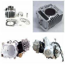 Motorcycle ATV Engine Rebuild Cylinder Kit 54mm Piston Ring Gasket 110 to 125cc