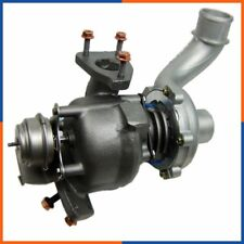 Turbocharger for RENAULT 2.2 DCI 130 hp 701164, 725071, GT1549P, G9T710
