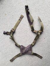 Gentex Helmet Chinstrap US Army ( British Army UKSF SAS ) Large - Extra Large