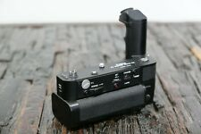 Canon AE Motor Drive FN für Canon F1 mit Batteriepack - Leica Store Nürnberg