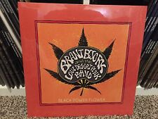 BRANT BJORK - BLACK POWER FLOWER - SEALED VINYL - LP RECORD kyuss